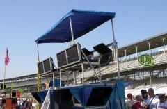 Racetrack Platform