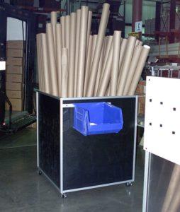 Tube Cart